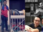 """Giải trí - Diễn viên Hong Kong chật vật với """"mức lương chết đói"""""""