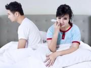 Bạn trẻ - Cuộc sống - Dù chồng níu kéo tôi vẫn lạnh lùng ly hôn, chôn bí mật đau đớn trong lòng