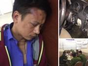 An ninh Xã hội - Người nhà tố bảo vệ bệnh viện phụ sản Hà Nội đánh người dã man