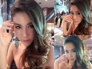 """Đời sống Showbiz - Sao Thái Lan 43 tuổi """"lột xác"""" ngoạn mục sau khi bị chồng bỏ vì xuống sắc"""