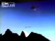 Ấn Độ: 7 người chết thảm vì dây dù mắc vào quạt trực thăng