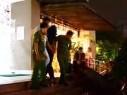 An ninh Xã hội - Bắt nghi phạm sát hại người phụ nữ ở chung cư cao cấp