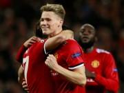 """Bóng đá - MU lại thắng nhạt: """"Quỷ đỏ"""" quá may hay Mourinho quá tài?"""