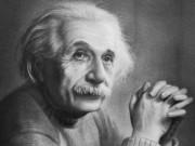 Giáo dục - du học - Thói quen học tập kỳ lạ của thiên tài thông minh nhất lịch sử Albert Einstein