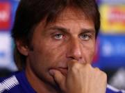 Bóng đá - Chelsea thua thảm: Conte ân hận bán Matic cho MU, nguy cơ đụng Barca ở C1