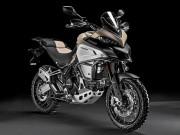 """Ducati sẽ tung  """" chiến binh """"  Multistrada 1260 hoàn toàn mới"""