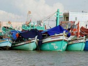 """Tin tức trong ngày - Sợ thảm họa bão Linda lặp lại: Các tỉnh ĐBSCL cấm biển, """"căng mình"""" ứng phó với ATNĐ"""