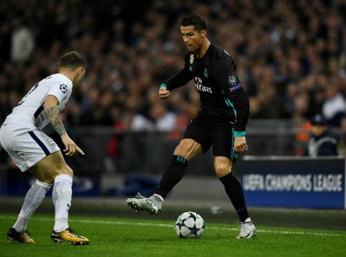 Chi tiết Tottenham - Real Madrid: Ác mộng khép lại (KT) 23