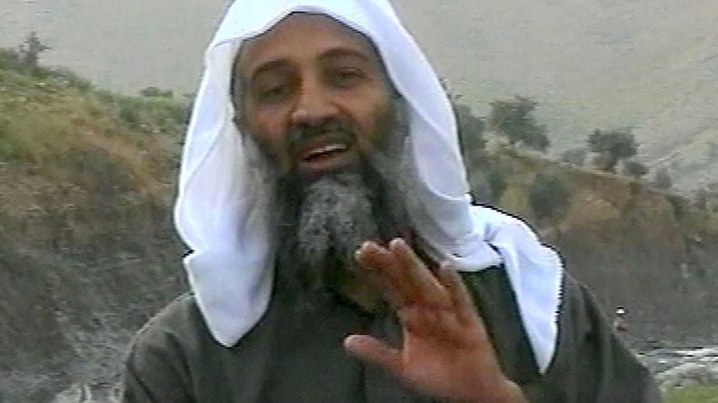 CIA công bố 470.000 tài liệu về trùm khủng bố bin Laden - 1