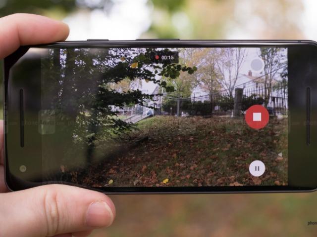 Pixel 2 XL lại gặp vấn đề về màn hình OLED - 2