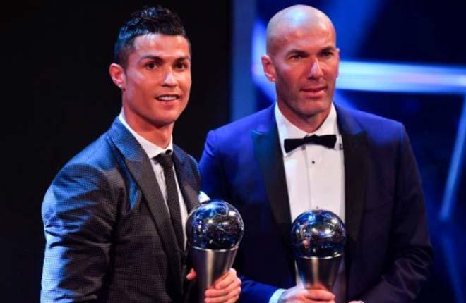 """Real đổ đèo: """"Vị thần"""" Zidane bất lực, hóa người trần mắt thịt - 2"""