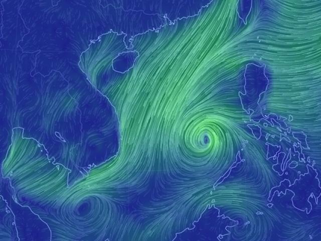Kịch bản bất ngờ có thể xảy ra với bão số 12 - 3