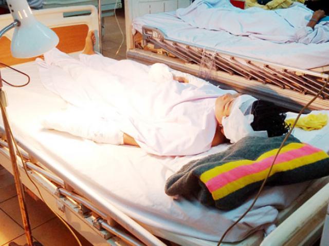 Hé lộ nguyên nhân vụ con rể thảm sát cả gia đình nhà vợ - 2