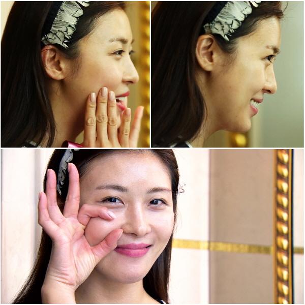 """""""Hoàng hậu Ki"""" tứ tuần vẫn trẻ xinh như gái 20 nhờ mẹo đơn giản này! - 6"""