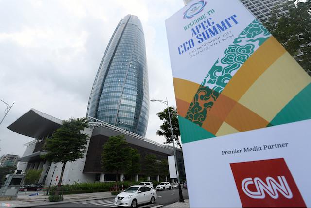 Thế giới đang nói gì về APEC Đà Nẵng –Việt Nam 2017?