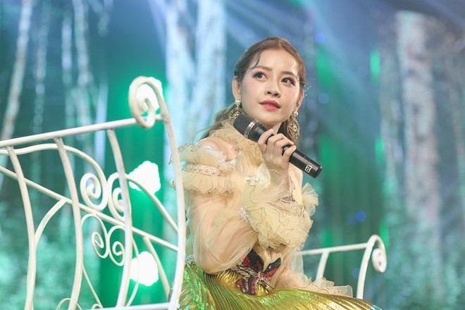 Cư dân mạng Hàn Quốc thất vọng khi nghe Chi Pu hát tiếng Hàn - 1