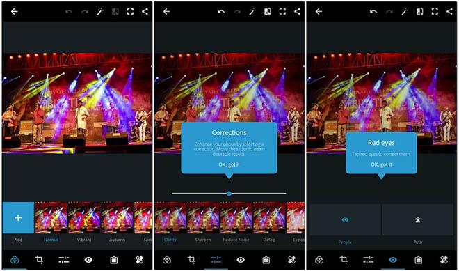 Những ứng dụng miễn phí giúp chỉnh sửa ảnh đẹp lung linh - 3