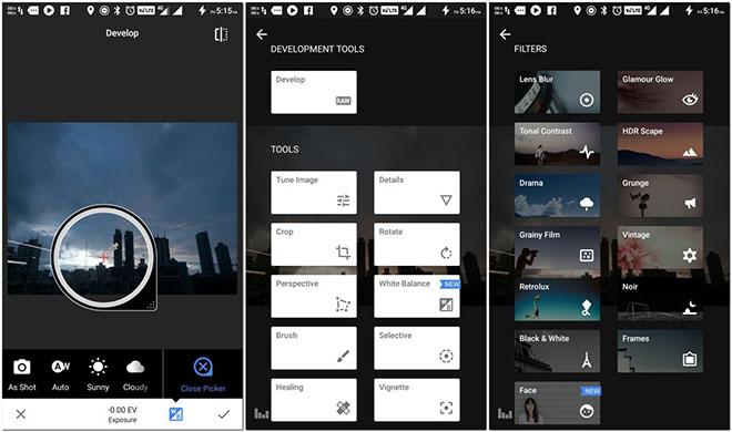 Những ứng dụng miễn phí giúp chỉnh sửa ảnh đẹp lung linh - 4