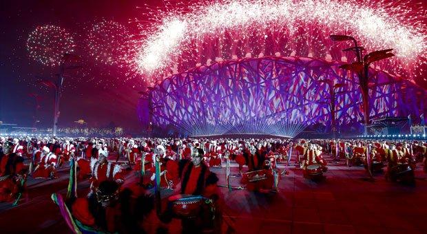 Cận cảnh đại yến tiệc APEC hoành tráng chưa từng có - 3