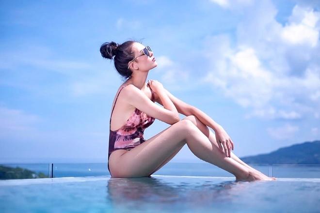 """Thiên thần sexy nhất Thái Lan khiến tạp chí Maxim """"cháy hàng"""" - 9"""