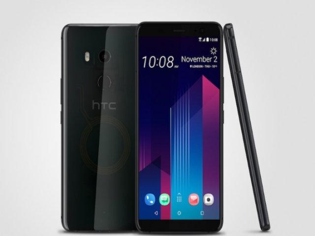 """HTC U11 Life chính thức """"trình làng"""" - 4"""