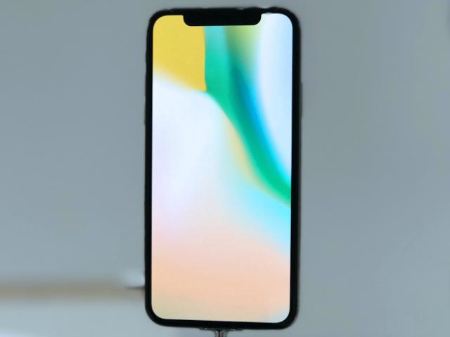 Trên tay iPhone X - Face ID bảo mật quá đỉnh! - 6