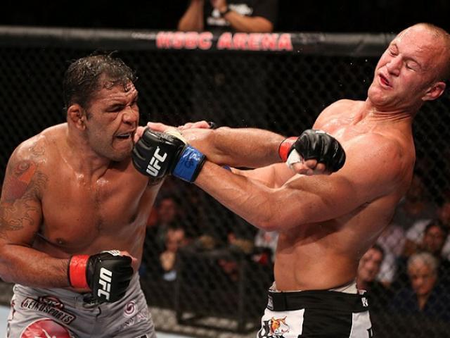 """Boxing, """"Quái vật knock-out 3 phút"""" đòi chiến Joshua: Vua chỉ đấu với vua 5"""