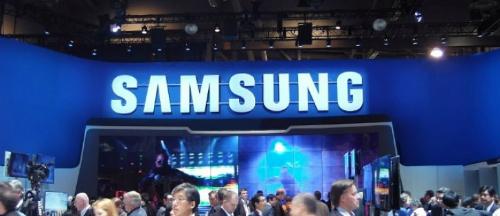 Samsung báo cáo lợi nhuận kỷ lục quý 3 - 1