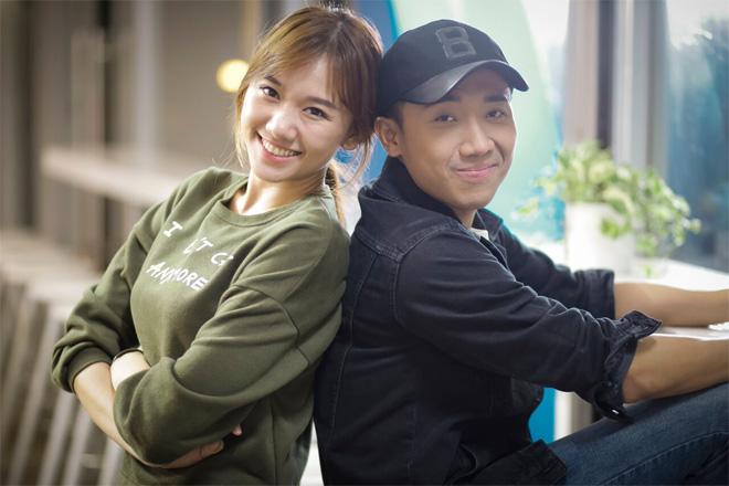 """Hari Won: """"Tôi yêu Trấn Thành sau 2 tháng chia tay Tiến Đạt"""""""