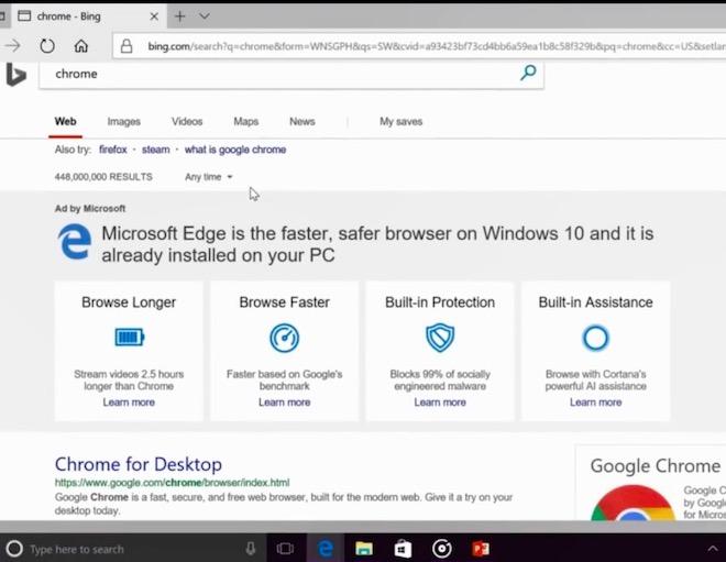 """Sự cố không lối thoát khiến Microsoft bị """"bẽ mặt"""" giữa hội nghị - 1"""