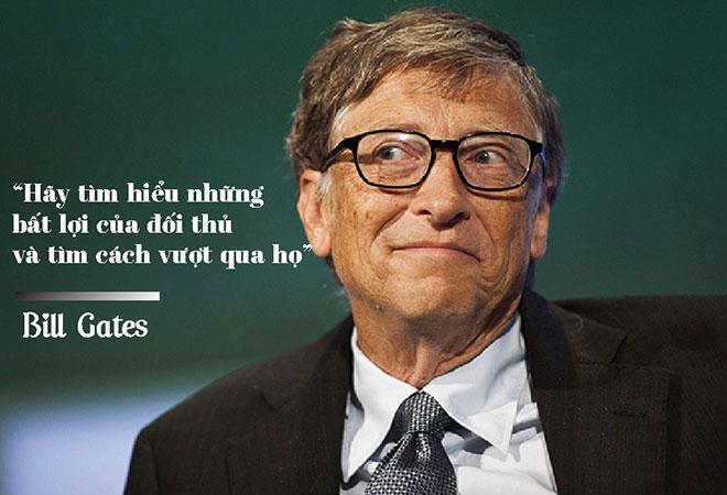 Những câu nói 'đáng giá ngàn vàng' của Bill Gates, không đọc phí cả đời - 7