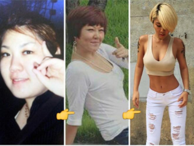 Cô gái từng bị sỉ nhục cay nghiệt vì béo giờ nóng bỏng tới khó tin - 3
