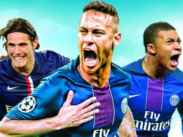 PSG thăng hoa: Neymar sáng cửa hạ Ronaldo – Messi ẵm Quả bóng vàng - 3