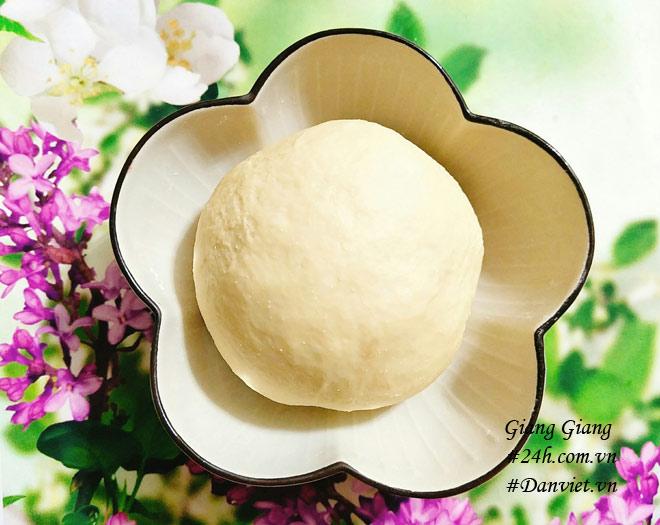 """Bánh mì quẩy chiên mềm thơm, nóng hổi ngon """"vô đối"""" - 4"""