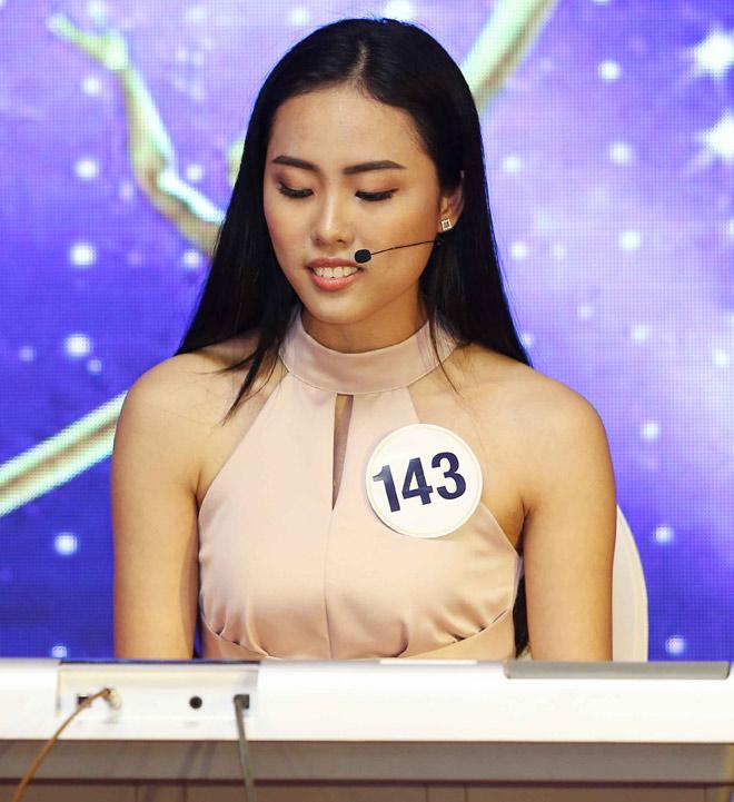 Màn múa đầy mê hoặc tại Hoa hậu Hoàn vũ Việt Nam - 4