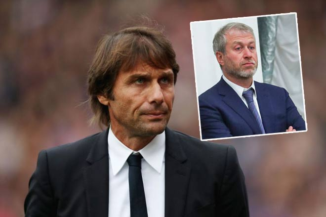 Chelsea trước đại chiến MU: Sốc với tin Conte đã nhận trát sa thải