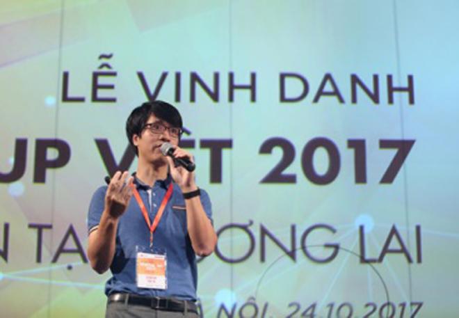 Homedy.com – Trang BĐS duy nhất lọt Top 5 Startup Việt do Vnexpress bình chọn - 1