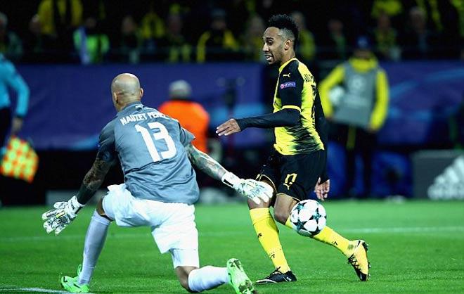 """Dortmund - APOEL Nicosia: """"Chân gỗ"""" hạng nặng, kết cục đắng ngắt"""