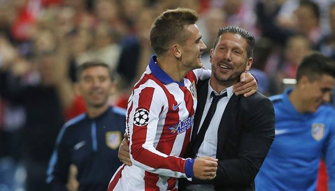 Messi sợ Neymar tới Real, muốn Barca hốt thầy trò Griezmann - 2