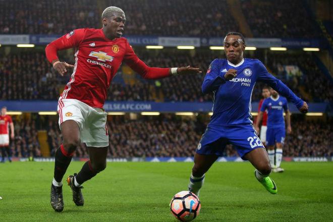 Pogba tái xuất đấu Chelsea: MU sẵn sàng đôi công, khơi thông cảm hứng Lukaku 1