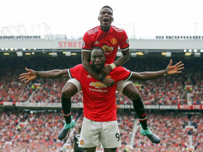 Pogba tái xuất đấu Chelsea: MU sẵn sàng đôi công, khơi thông cảm hứng Lukaku 2