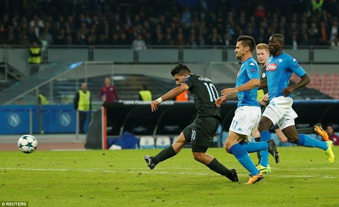 """Tuyệt tác Cúp C1: """"Hàng khủng"""" Ngoại hạng Anh che mờ Ronaldo, Benzema 7"""