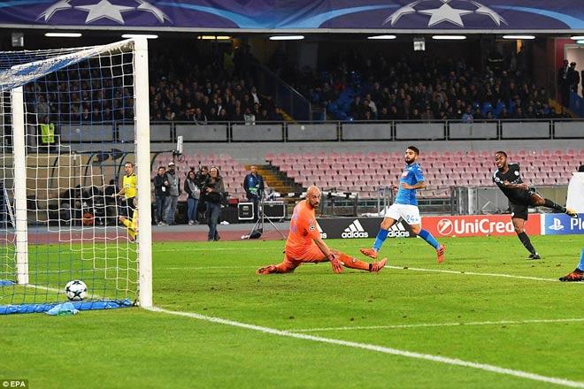 """Tuyệt tác Cúp C1: """"Hàng khủng"""" Ngoại hạng Anh che mờ Ronaldo, Benzema 8"""