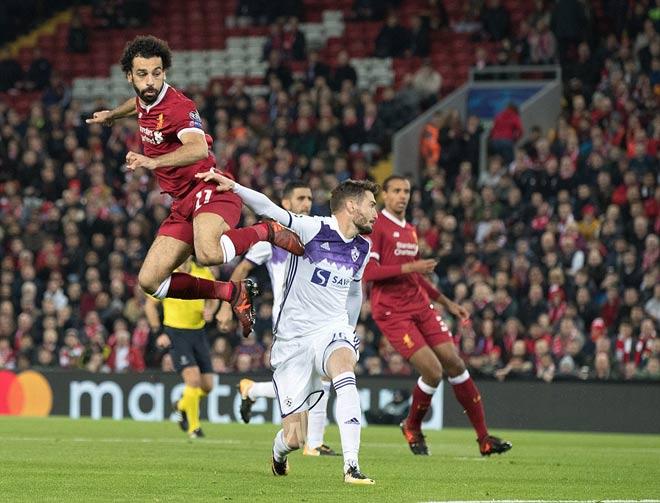 """Tuyệt tác Cúp C1: """"Hàng khủng"""" Ngoại hạng Anh che mờ Ronaldo, Benzema 9"""