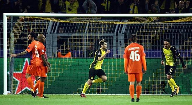"""Tuyệt tác Cúp C1: """"Hàng khủng"""" Ngoại hạng Anh che mờ Ronaldo, Benzema 12"""