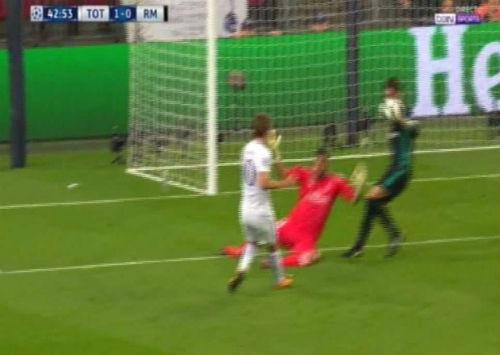Chi tiết Tottenham - Real Madrid: Ác mộng khép lại (KT) 24