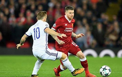 Chi tiết Liverpool - Maribor: Sturridge góp vui (KT) - 3