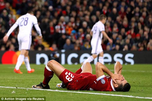 Chi tiết Liverpool - Maribor: Sturridge góp vui (KT) - 5