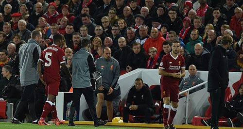 Chi tiết Liverpool - Maribor: Sturridge góp vui (KT) - 4