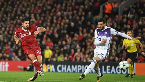 Chi tiết Liverpool - Maribor: Sturridge góp vui (KT) - 8